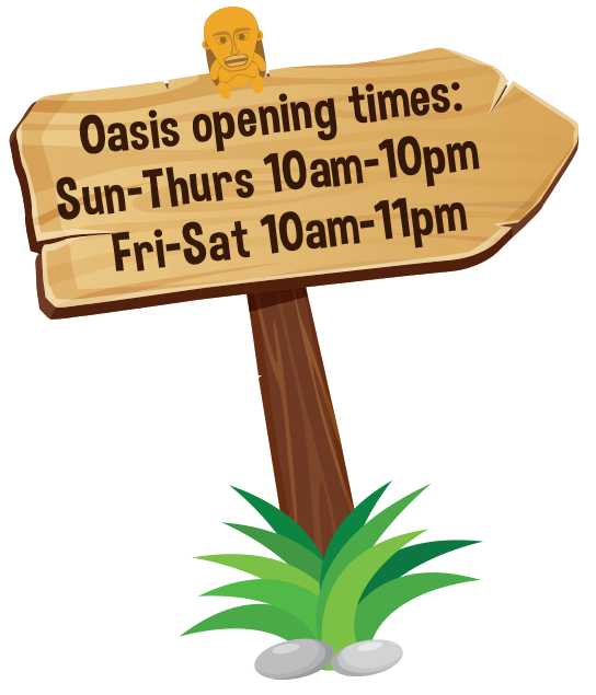 OpeningTimes_sign_oasis 13.6.17